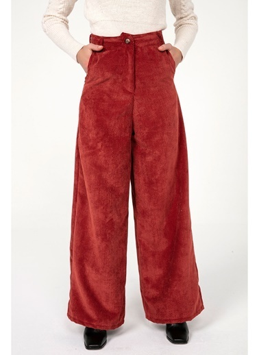 Tiffany&Tomato Pantolon Kiremit